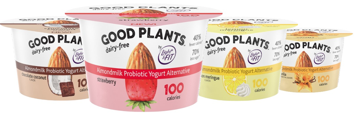 The Year of Dairy Alternatives! Over a Dozen New Plant Based Milk, Yogurt, and Creamer Products in less than a month! Get the details on each of these non-dairy, vegan products ....