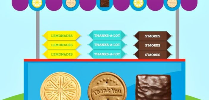 Dairy-Free Girl Scout Cookies: Yes, They Do Exist!