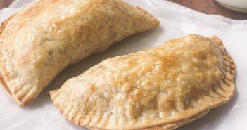 Apple Pie Empanadas