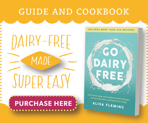 New to the Dairy-Free Diet? Start Here! - Go Dairy Free