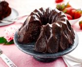 Tunnel of Fudge Cake for the Love of Allergy-Friendly Chocolate