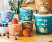 5 New Dairy-free Foods that Take Oat Milk to the Next Level