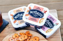 Miyoko's Vegan Roadhouse Cheese Spreads Show the Soft Side of Cheddar - review, ingredients, and more info - all dairy-free, plant-based, soy-free, and organic