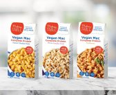 Modern Table Vegan Mac Gets Cheesy with 3 Protein-Packed Varieties