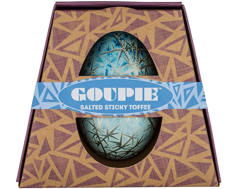 Dairy-Free Easter Chocolate in Australia, the UK and the rest of Europe - most options are vegan and gluten-free, some soy-free and nut-free, too! Pictured: Goupie