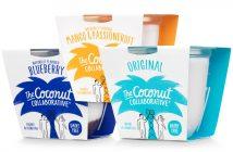 Coconut Collaborative Yogurt Alternative Review and Information - Dairy-free, Vegan, Coconut Yogurt - Rich, Creamy, and Available Internationally