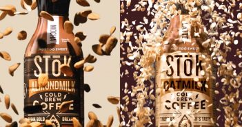 Stok Cold Brew Coffee Now in Almondmilk Mocha and Oatmilk Latte - Dairy-Free, Gluten-Free & Vegan. We have the ingredients, review and more ....