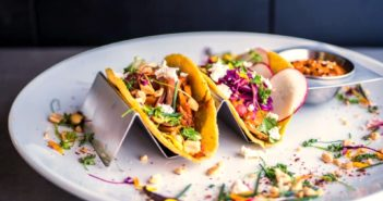 Casa Terra Gives Glendale Arizona a Vegan Taste for Fine Dining - A completely plant-based restaurant by Executive Chef Jason Wyrick