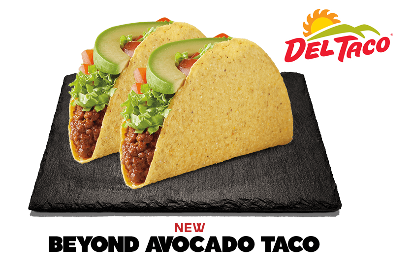 Del Taco - Dairy-Free & Vegan Options and Allergen Notes