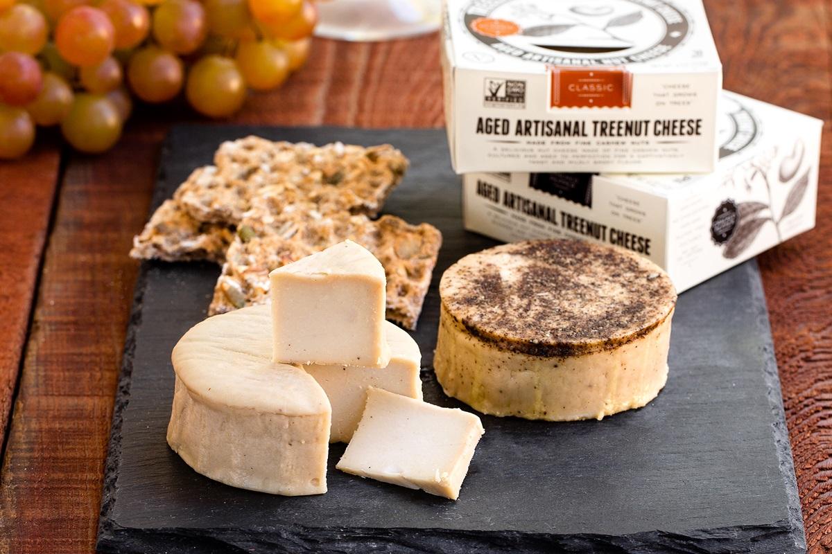 Treeline Cashew Cheeses - Information