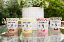 Fronen Frozen Dessert - Dairy-Free