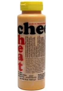 Chee Vegan Cheese Sauces by Bit Baking Review and Info - Truly Plant-Based Dairy-Free and Vegan Certified Cheese Sauces in Five Varieties. Ingredients and more info here ...