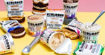 Coolhaus Dairy Free Ice Cream Sandwiches Review and Information - Ingredients, Flavors, Availability, Ratings, Allergen Info and More!