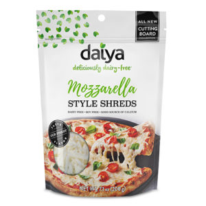 Daiya Cutting Board Shreds Review and Full Information