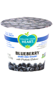 Follow Your Heart Dairy-Free Yogurt Review and Information - all vegan and soy-free - we have ingredients, allergen info, ratings and more!