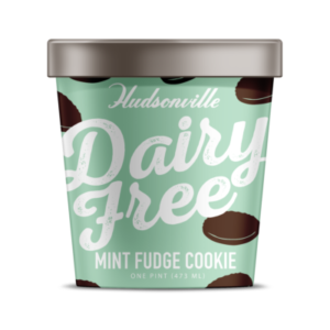 Hudsonville Dairy-Free Ice Cream in 7 Flavors - we have all the details!
