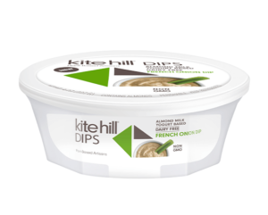 Kite Hill Dips Review and Information - Dairy-free, almond-based, cultured Ranch and French Onion. Vegan too. Read on for full details and ratings ...