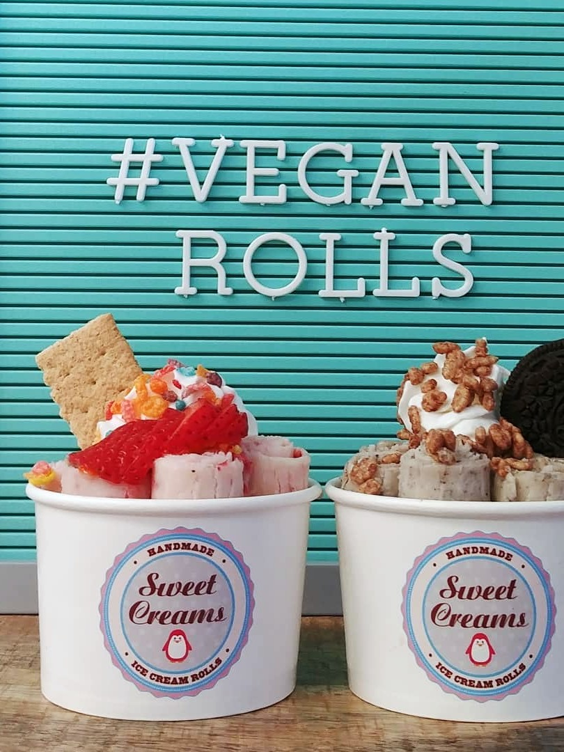 12 Cool Spots to Get Dairy-Free Ice Cream on Oahu - Creamy Vegan Flavors at a dozen shops and restaurants!