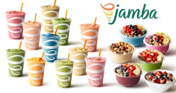 Plant-Based and Dairy-Free Jamba Menu Guide