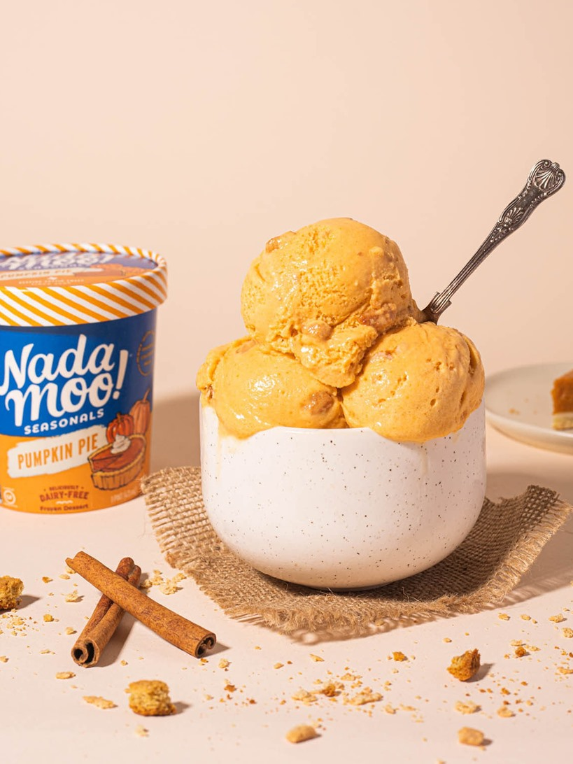 Nadamoo Dairy-Free Ice Cream Review and Information - now available in 20 flavors!