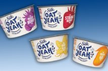 Silk Oat Yeah Oatmilkgurt Review and Information - Vegan and gluten-free certified, dairy-free oatmilk yogurt