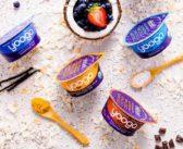 Yooga Dairy-Free Yogurt Makes Low Sugar Flavors in Superfood Cups