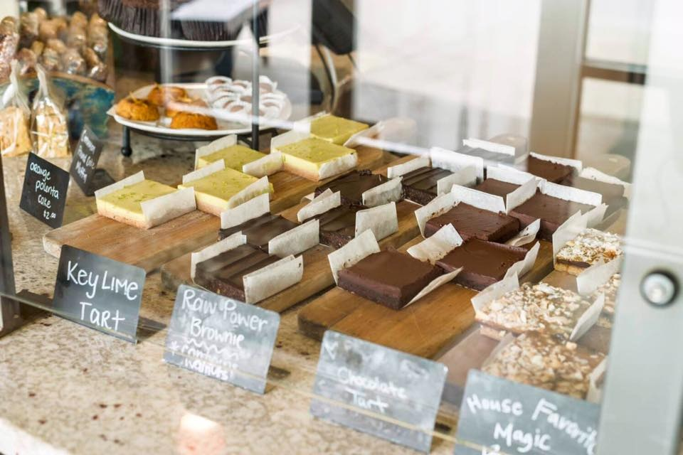 Fresh Thymes Eatery in Boulder Righteously Serves Special Diet Patrons - completely gluten-free and peanut-free, mostly dairy-free, plus vegan, keto, and paleo options