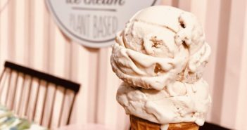 Kokos Skoop Shops are Changing the Scene of Plant Based Ice Cream in Nashville and Beyond