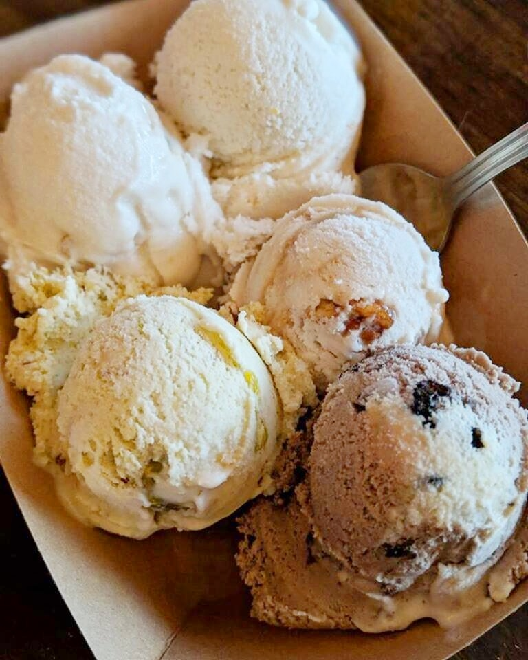 Plant Love Ice Cream Churns Dairy-Free Flavors with a Conscience in St. Petersburg