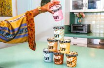 Dairy-Free Oatly Ice Cream Information and Review - 7 Vegan Flavors and we have the ingredients, ratings, and more. All soy-free and nut-free too.