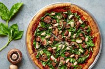 Oath Pizza Dairy-Free Menu Guide with Vegan and Gluten-Free Options and Free Shipping Nationwide