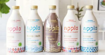 Ripple Plant Milk Review and Information - dairy-free, vegan, and allergy-friendly