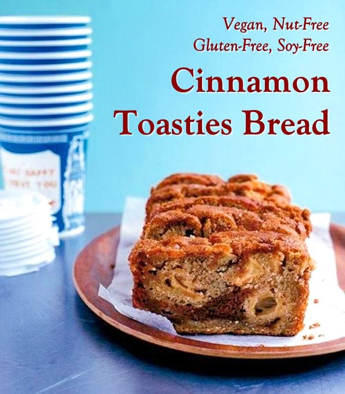Erin Mckenna - cinnamon toasties - online - vert