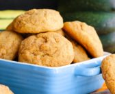 Vegan Pumpkin Spice Snickerdoodles that Everyone will Fall For
