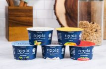 Ripple Yogurt Alternative Review and Information - Brand New and Much Improved Formula (dairy-free, allergy-friendly, vegan)