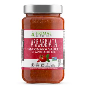 Primal Kitchen Pasta Sauces Review and Info - Dairy-Free, Paleo, Keto Alfredo Sauces, Vodka Sauce, Pink Primavera Sauce, and More. We have ingredients, ratings, and more.