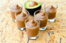 Sugar-Free Dairy-Free Chocolate Avocado Mousse Recipe with Ingredient Tips (Plant-Based, Low Carb, Paleo-Friendly)