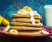 Olaf's Orangesicle Pancakes are Nutritious, Delicious, and Freezer-Ready
