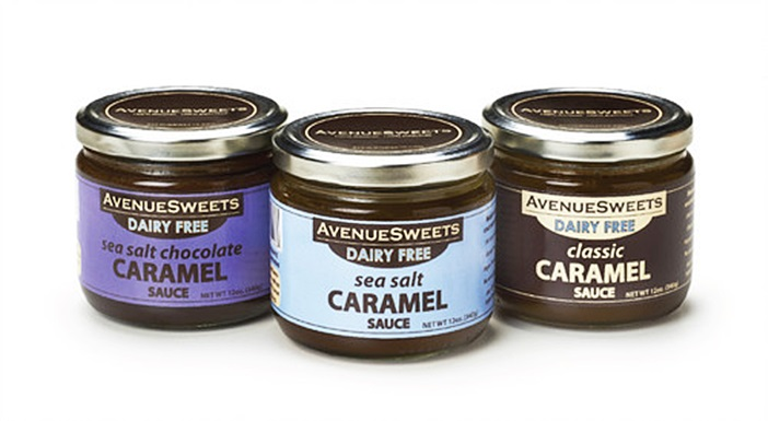 The Complete Guide to Dairy-Free Caramel Sauce (Products and Recipes) - Vegan, Soy-Free, Gluten-Free, Nut-Free, Coconut-Free, and Allergy-Friendly options included.