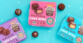 Better Cake Bites by Better Bites Bakery Review & Info - Top Allergen Free