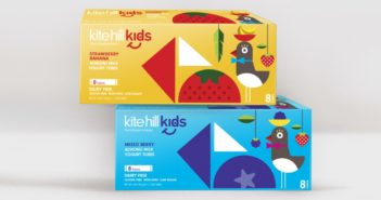 Kite Hill Yogurt Tubes Review and Info - Ingredients, Ratings, and More for these Kid-Friendly, Dairy-Free, Soy-Free, Gluten-Free, and Vegan Yogurt Tubes