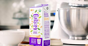 Oatsome Oat Milk Review and Info - Dairy-free, Vegan, Gluten-Free, Fortified, and free of gums, thickeners, carrageenan, and lecithins. We have the ingredients, ratings, and more!