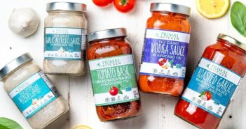 Primal Kitchen Pasta Sauces Review and Info - Dairy-Free, Paleo, Keto Alfredo Sauces, Vodka Sauce and More. We have ingredients, ratings, and more.