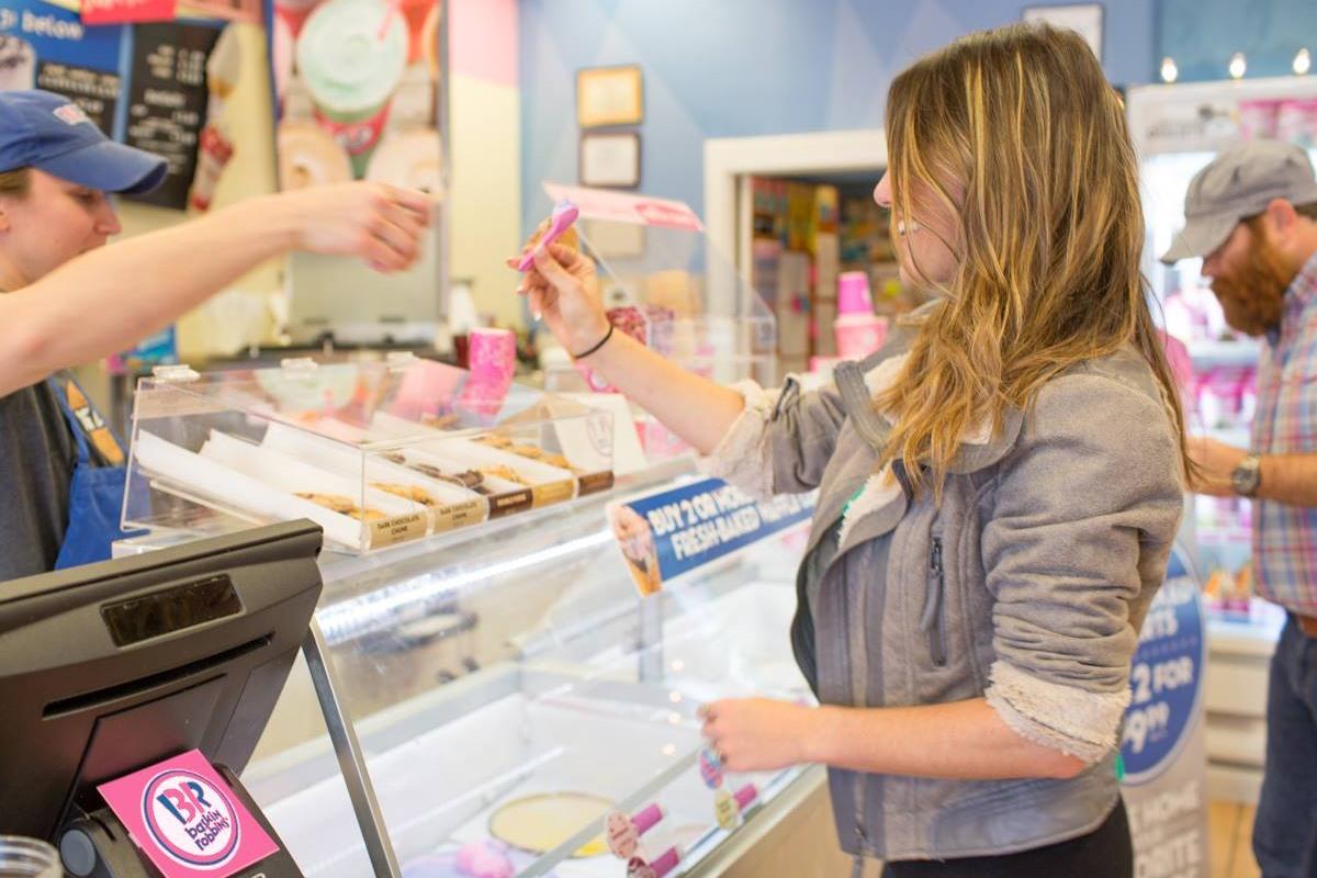 Baskin Robbins Dairy-Free Menu Guide with Vegan Options, Allergen Notes, and Flavor Ingredients