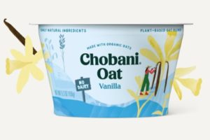 Chobani Oat Yogurt Cups Review, Ratings, and Information. dairy-free, vegan, gluten-free, and made with organic ingredients.