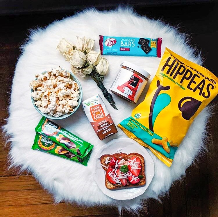 Be Free Launches $10 Trial Box of Dairy-Free Snacks + a Special Discount on Subscriptions. Gluten-free and Vegan box options available. Great for gifts to busy parents, college students and dairy-free foodies.
