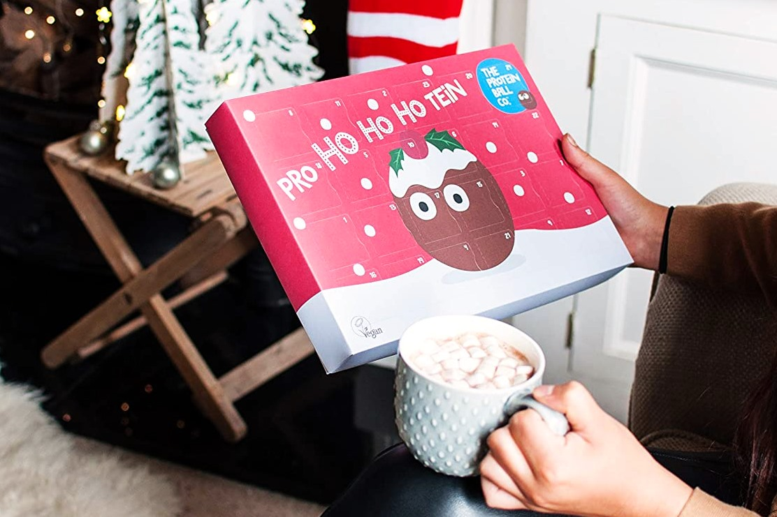 Our BIG round-up of Dairy-Free Advent Calendars.
