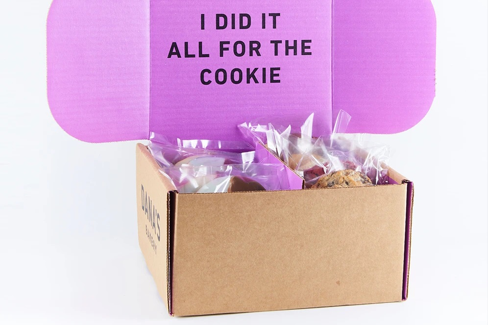 A Dozen Dairy-Free Cookie Gifts You Can Order Online