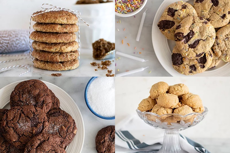 Two Dozen Dairy-Free Cookie Gifts You Can Order Online (includes vegan, gluten-free, and healthy options)