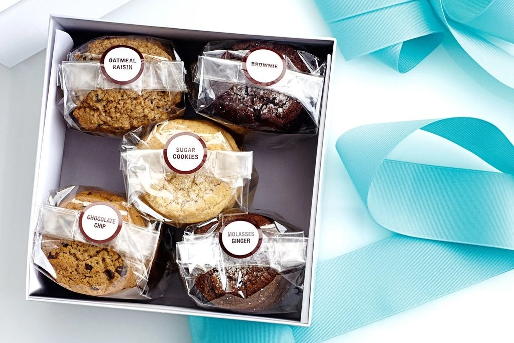 A Dozen Dairy-Free Cookie Gifts You Can Order Online (includes vegan, gluten-free, and healthy options)